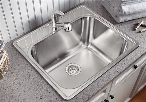 Stainless Steel Laundry Room Sinks Whitehaus Whnc3120 31 Laundry Room Sinks Stainless Steel