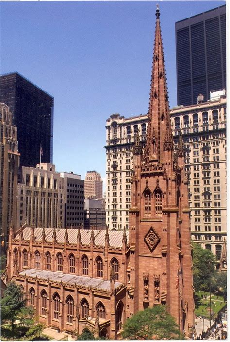 oldest church in nyc