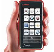 Home  Auto Diagnostic Tool Launch Tech Original LAUNCH