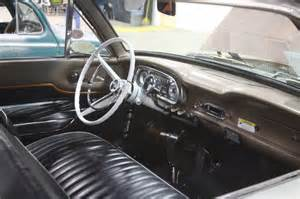the gallery for gt ford falcon 1962 interior
