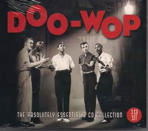 Doo Wop Essential 3 Cd Collection Judy S House Of Oldies