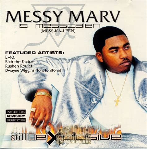 messy marv draped up and chipped out vol 3 still explosive