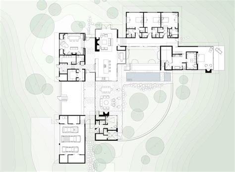 lake flato house plans lake flato house plans lake flato floor plan renderings