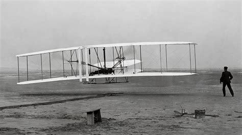 wilbur and orville wright the achievement of stable flight