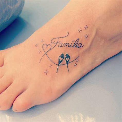 tattoo escrita family elvira bono bonoelvira instagram photos and videos