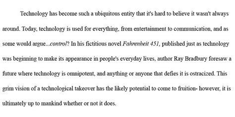 theme statement of fahrenheit 451 essay topics fahrenheit 451 write my paper essay