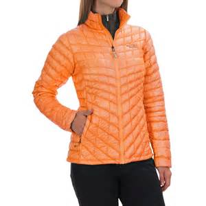 the thermoball 174 jacket for