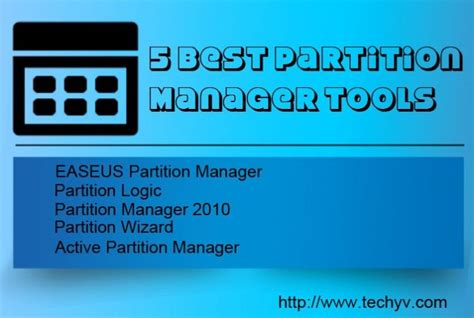 best windows partition manager 5 best partition manager tools techyv