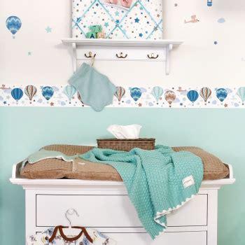 wandgestaltung kinderzimmer borduren wandgestaltung f 252 r babyzimmer und kinderzimmer bei