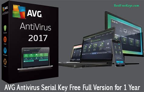 free full version antivirus with licence key avg antivirus serial key free full version download