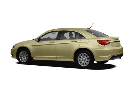 2011 chrysler 200 review 2011 chrysler 200 price photos reviews features
