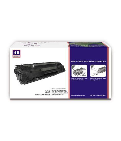 Toner Canon 328 ab 328 toner cartridge 328 canon compatible for mf4400
