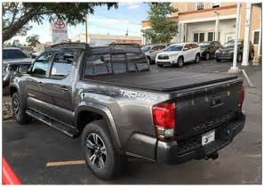 Tonneau Covers For Toyota Tacoma 2016 Cap For 2015 Toyota Tacoma Autos Post