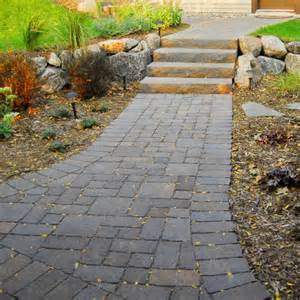 How To Get Grease Off Patio Stones Permeable Paver Systems Amp Walks Backyard Reflections