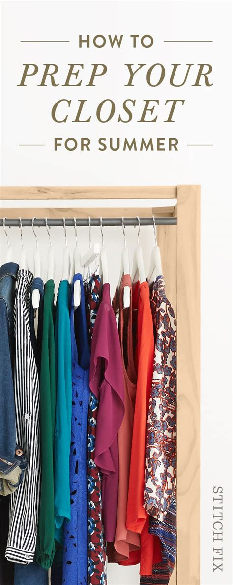4 quick spring cleaning tips for your closet chicago tribune when it s time for spring cleaning stick to a simple