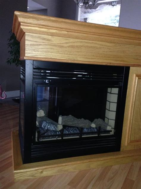 Three Sided Electric Fireplace by 3 Sided Electric Fireplace Nanaimo Nanaimo Mobile
