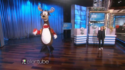 Ellen Degeneres 12 Days Of Giveaways 2014 - kcl productions mascot walkaround character and costumed mascots part 8