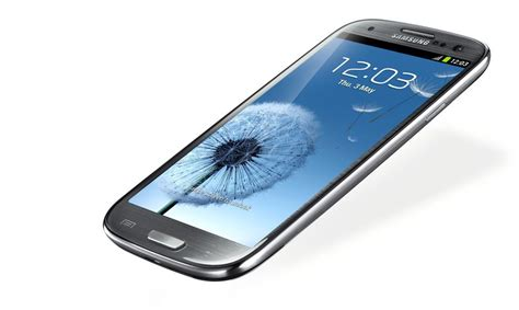 Hp Samsung Galaxy S3 new samsung galaxy s3 smartphone handphone blue white grey kuala lumpur end time 10