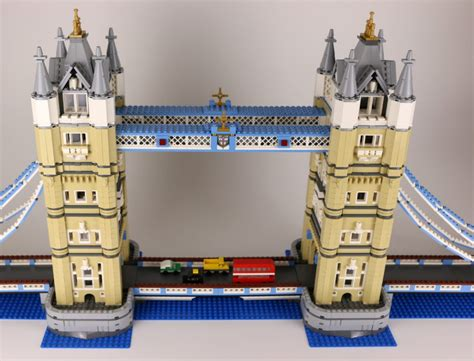 Tg222 Lego 10214 Tower Bridge lego creator tower bridge 10214 im review herausragend