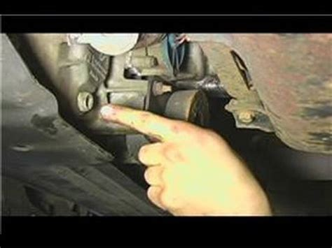 how to service your transfer case : how to drain your