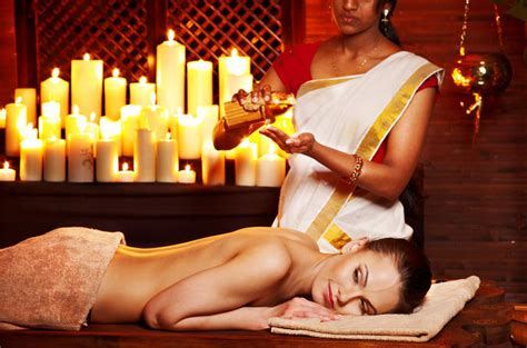ayurvedic massage deals