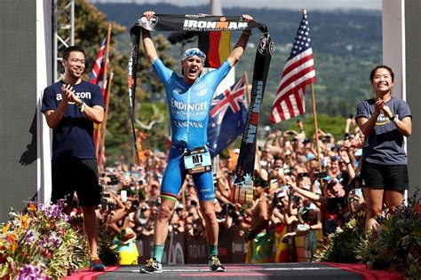 record day ironman world championship