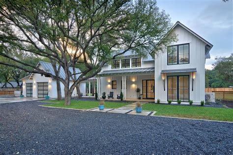 plan 62668dj modern farmhouse with angled 3 car garage 94 modern farmhouse exterior garage marry modern and