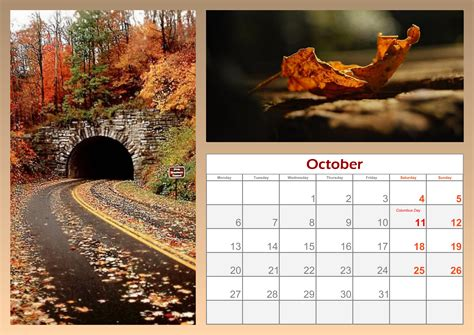best make your own calendar 6 best images of create your own calendar design your