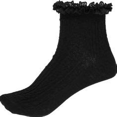 gingham frill ankle socks simple accessories and comfortable 1000 ideas about cable knit socks on boot