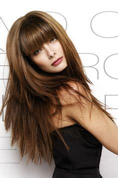 hair cut is lumpy layers not blending 1000 ideas about layers around face on pinterest longer