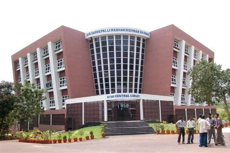 Mba Univercity In Visakhapatnam by Universities And Other Educational Institutes Of India