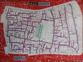 Small Space Apartments - back to urban villages kwoloon walled city favel issues