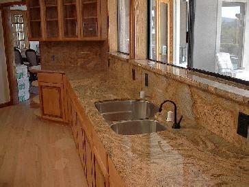 choosing the tight granite countertops