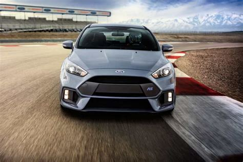ford focus rs colors 2017 ford 174 focus sedan hatchback photos