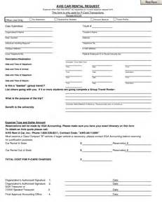 Car Rental Agreement Form Best Photos Of Vehicle Rental Agreement Vehicle Rental