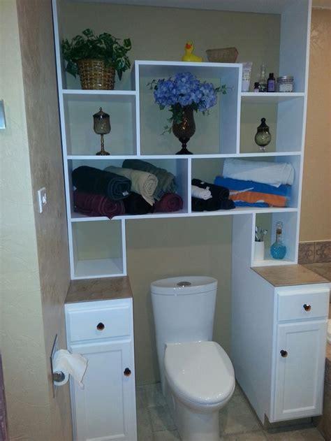 diy bathroom storage ideas 17 best images about bathroom ideas on pinterest