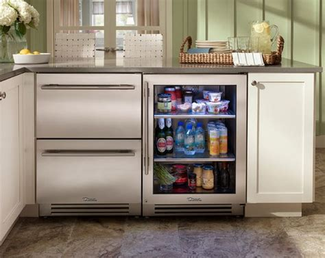 best 25 counter fridge ideas on