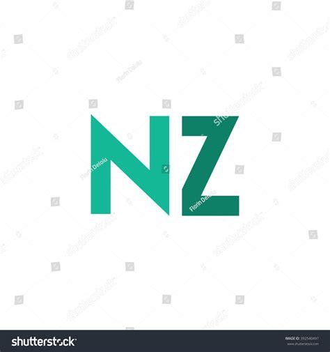 design a logo nz nz logo stock vector 392540497 shutterstock