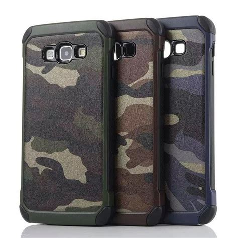 Hardcase Army Samsung J2 army camo luxury camouflage hybird 2 in tpu back cover