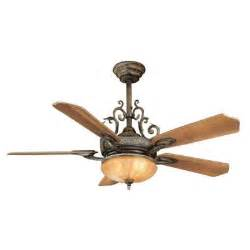 home depot fan hton bay chateau 52 in walnut ceiling