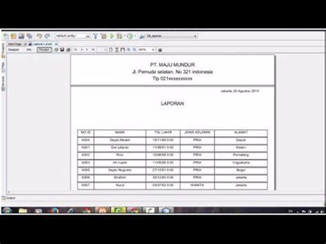 tutorial membuat aritmatika dengan java netbeans youtube tutorial membuat laporan ireport dengan java netbeans