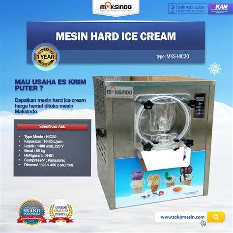 membuat ice cream untuk usaha mesin es krim sangat baik untuk membantu usaha es krim