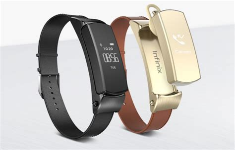 Headset Infinix Infinix Smartwatch X Band Review Specs And Price In