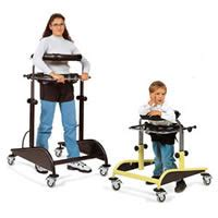 standing support independent living