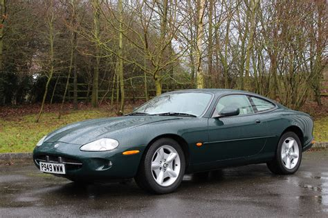 1997 jaguar xk8 1997 jaguar xk8 coupe 4 0 auto 1 owner sherwood
