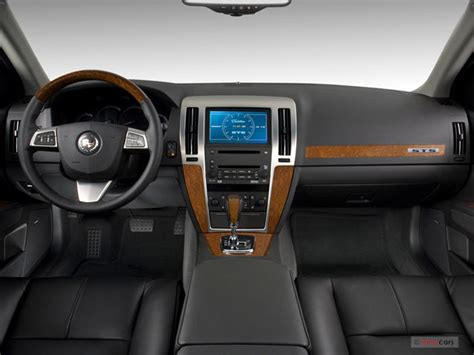 St S Mba Ranking by 2011 Cadillac Sts Interior U S News World Report