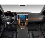 2011 Cadillac STS Interior  US News &amp World Report