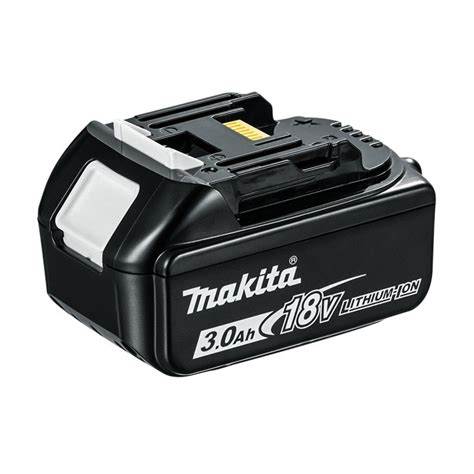 makita bl1830 charger makita bl1830b 18v lxt 3 0ah li ion battery powertool world