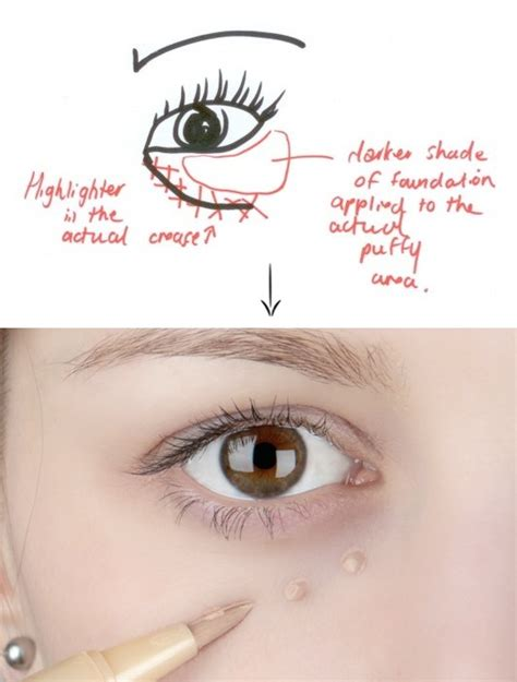 Make Up Just Miss 23 makeup tips and secrets every should not miss