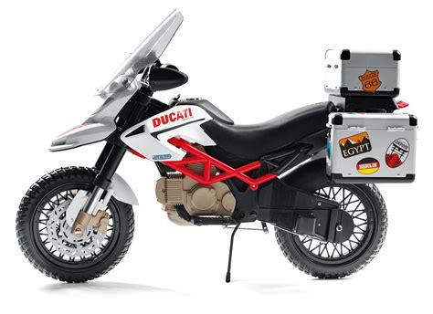 Ducati Elektromotorrad by Elektromotorrad Ducati Hypercross Peg Perego
